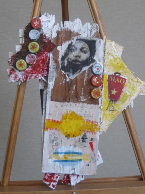 A little Nina Simone for you